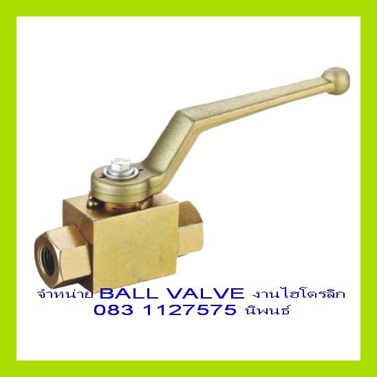 BALL VALVE 2