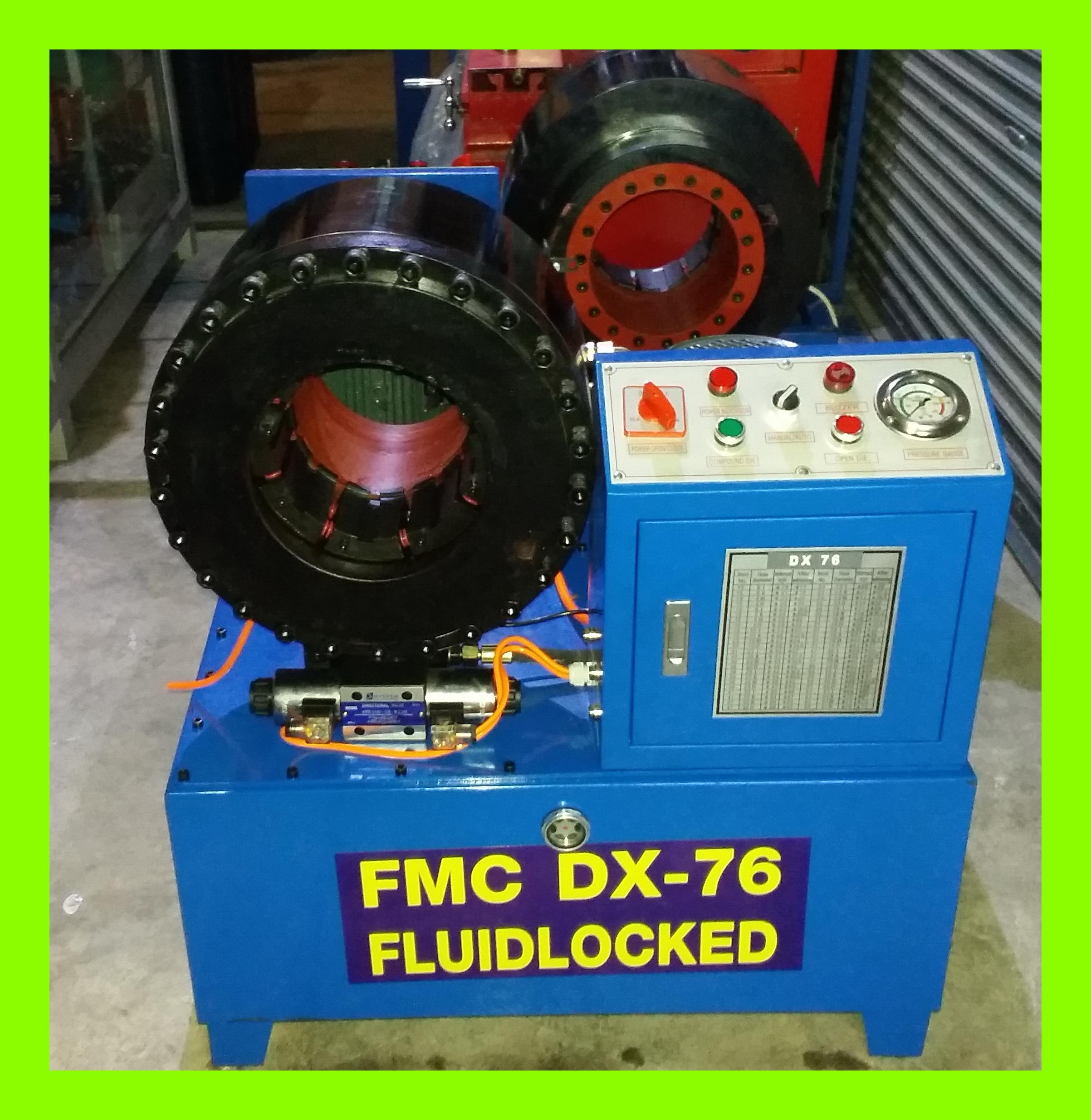 FMC DX-75 02